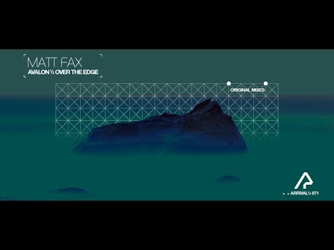 Matt Fax - Avalon [Silk Music]