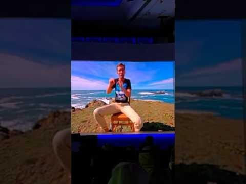 """جيسون سيلفا """"رحلة الى المستقبل"""" knowledge summit 2016"""