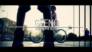 """GEENO """"BACK 2 THE BOOTS"""" (OFFIZIELLES HD VIDEO)"""