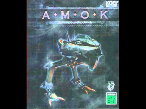 Wastelands - Amok [music]