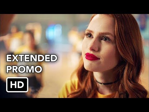 "Riverdale 2x19 Extended Promo ""Prisoners"" (HD) Season 2 Episode 19 Extended Promo"