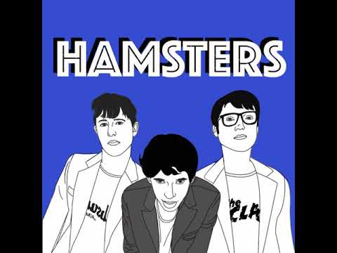 los hamsters - HAMSTERS (ep, 2018)