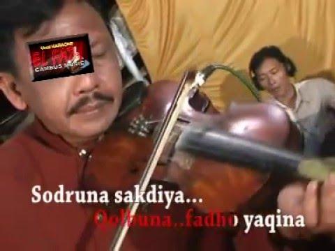 Asroqofina versi Karaoke # El - Fath, Ungaran