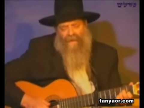 הרב יאיר כלב - ניגון לר' שלום חריטונוב