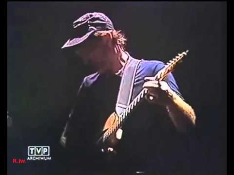 KONCERT** - SHAKY STEVENS - 1985r.   live Polska =HD