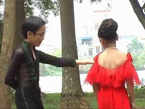 Thiếu nhi Thái Bình với khiêu vũ 1-271lb