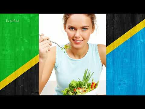 Tanzania- 10 Interesting Facts!