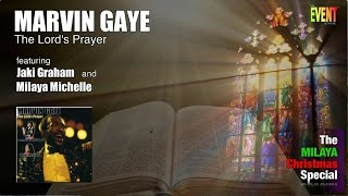 Marvin Gaye - The Lord's Prayer, featuring Jaki Graham and Milaya - Produced by Byron Byrd
