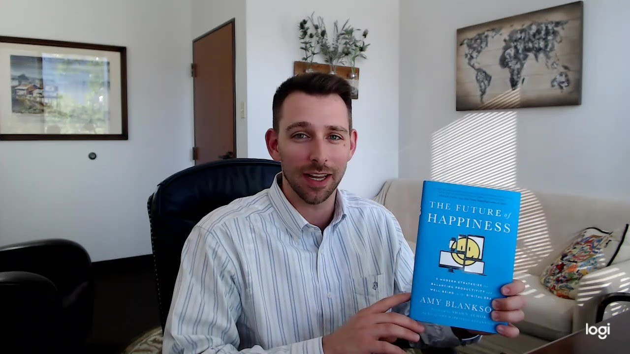The Future of Happiness Review