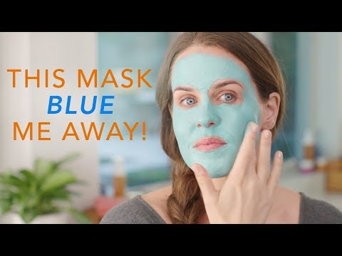 YOU WON'T BELIEVE HOW THIS MASK SHRINKS YOUR PORES  | OLEHENRIKSEN