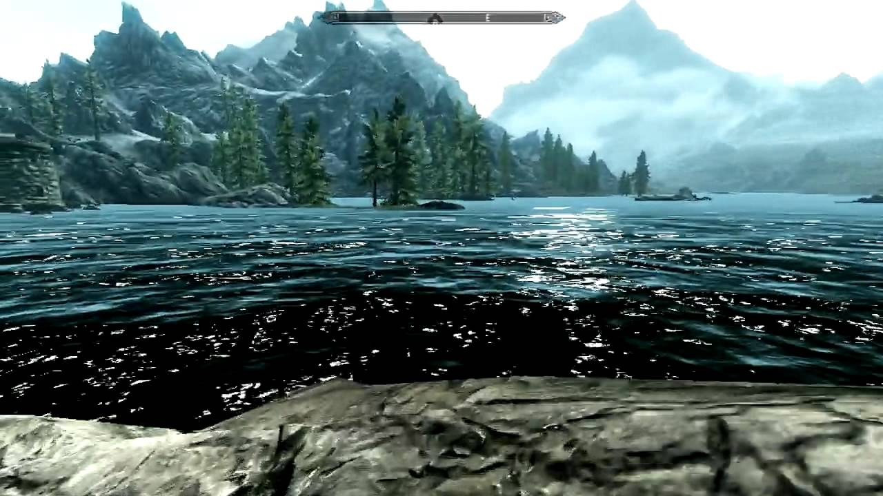 Treasure Map X Skyrim Skyrim   Treasure Map X walkthrough   YouTube
