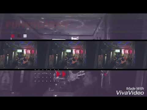 PUNXGOARAN - MARDUA HOLONG (cover) Tour In Jakarta