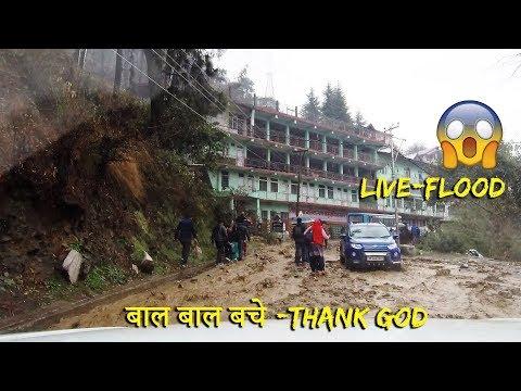 क्या आपका Himachal जाने का प्लान है ? | Kullu-Manali में कुदरत का कहर | Live Flood and Landslide