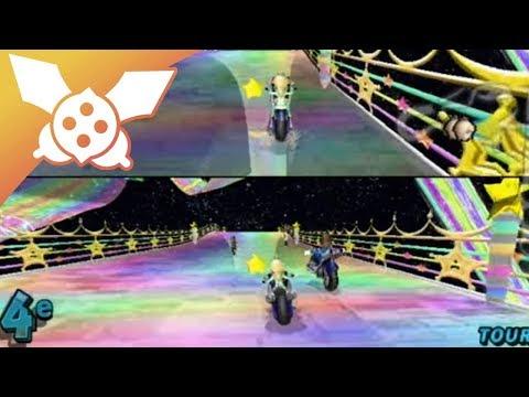 Mario Kart Wii Groupe 1 [10/03/2013]