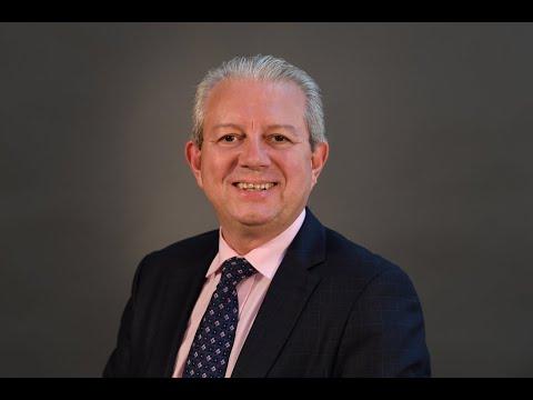 Rencontre avec Laurent Rigaud - Conseiller élu des Français de Dubaï