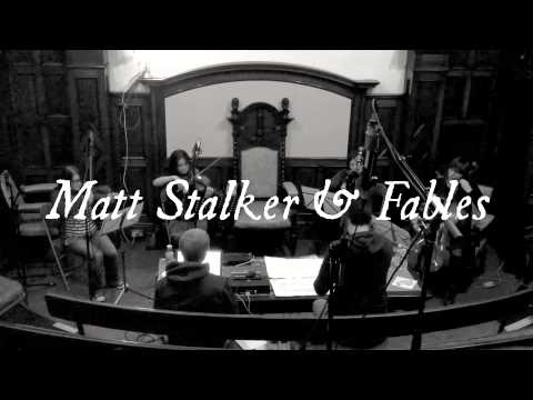 Matt Stalker & Fables KNOTS (1-minute teaser)