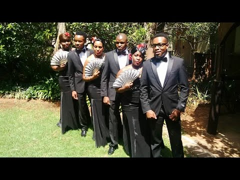 Opera Africain - Bella Vocè Africa Group
