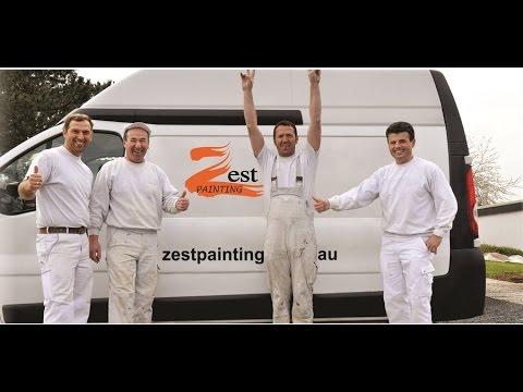 Zest Painting services Sydney Castle Hills 0420 996 119