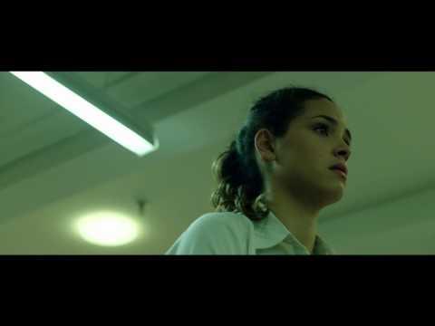 The Belko Experiment trailer - Adria Arjona, Tony Goldwyn, Michael Rooker