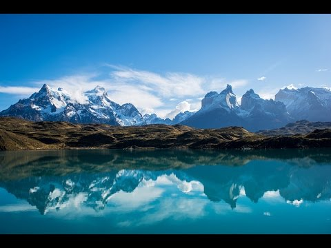 EcoCamp Patagonia - Deeper Than Nature (Torres del Paine, Chile)