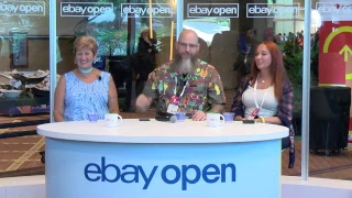 Thrifty Business Season 4 #15 LIVE FROM EBAY OPEN