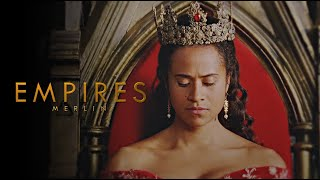 Empires • Merlin