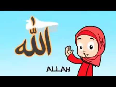 Lagu anak islam mau ke mekah