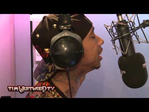 WIZ KID FT TYGA DON'T DULL ON TIM WESTWOOD [HD]