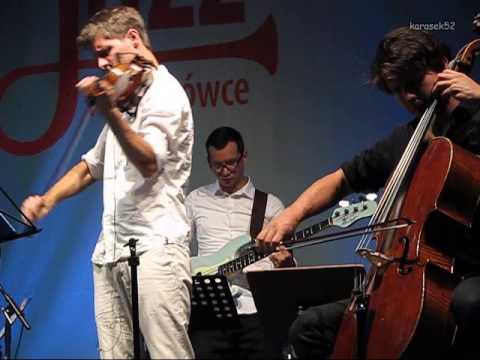 Dickbauer Collective - XXI Festiwal Jazz na Starówce (3/3)