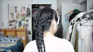 Feathers: Daenerys Targaryen Inspired Hair style Thumbnail