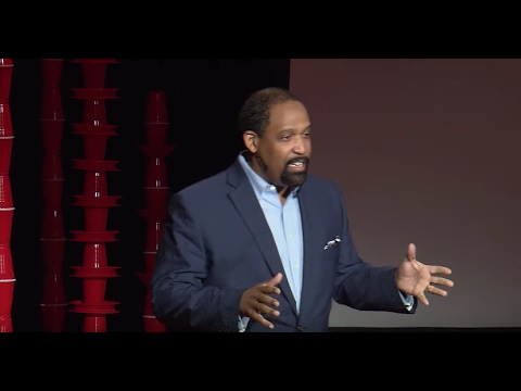 Can a Good Lawyer be a Good Person? | Ronald Sullivan | TEDxBeaconStreet