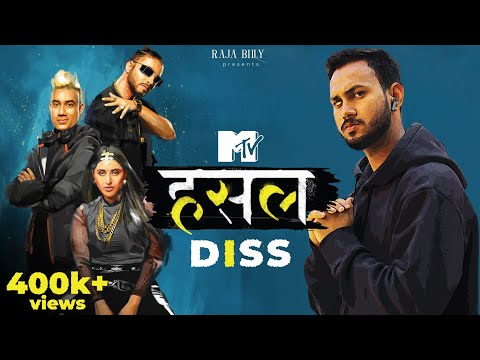 raja-billy---tere-show-pe-(official-video)-d.i.s.s-mtv-hustle-|-diss-track-2019