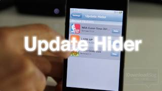 Update Hider for iOS 5