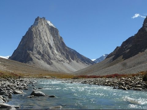 Ladakh Zanskar Tangso
