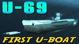 U-69: German Submarine