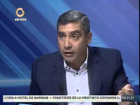 Rodríguez Torres: La crisis económica se veía venir desde 2013