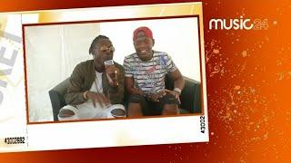 MUSIC 24 - Côte d'Ivoire: Maydi et Jo, Artistes