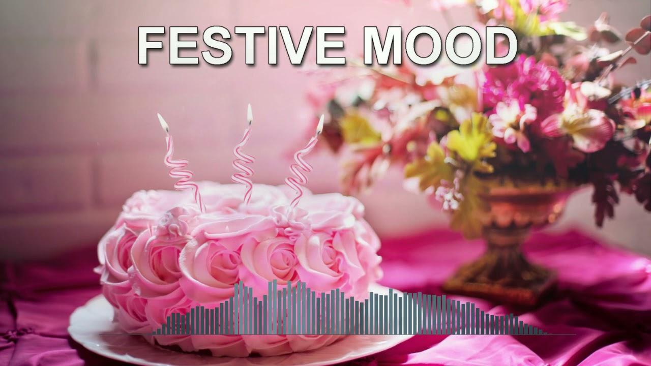 Festive Mood
