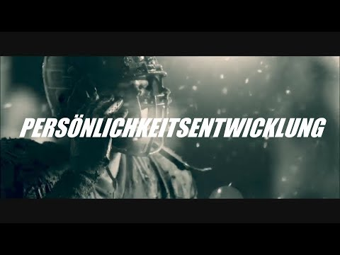 Persönlichkeitsentwicklung ! Motivation(Deutsch/German)