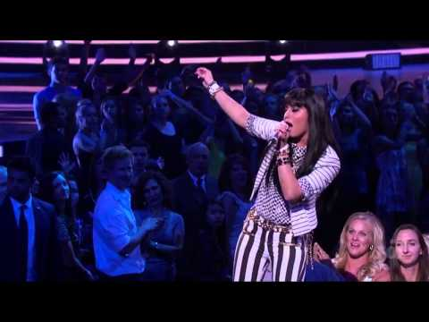 Jena Irene 30 - American Idol S13E38c We Are One