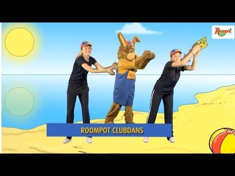 Koos Konijn - Roompot Minidisco - Roompot Clubdans