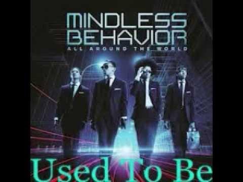 MINDLESS BEHAVIOR - USE TO BE *INSTRUMENTAL REMAKE*