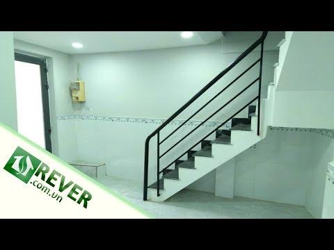 Chính chủ bán nhà đẹp quận Bình Thạnh dưới 3 tỷ, nở hậu 1 lầu hẻm Nguyễn Thượng Hiền | REVER