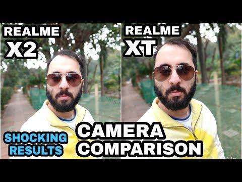 Realme X2 Vs Realme XT Camera Comparison|Realme X2 Camera Review|Realme XT Camera Review