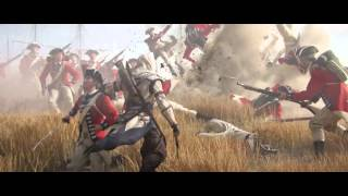 Assassin's Creed 3 - Rogue Mv