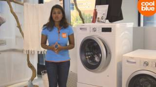 Bosch WAW32790NL wasmachine productvideo