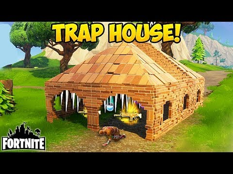 EPIC GOLD LOOT TROLL!  Fortnite Funny Fails and WTF Moments! #84 Daily Moments