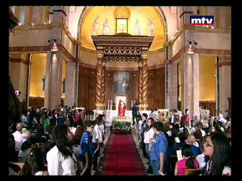Religious Specials - Relics of St. John Paul II