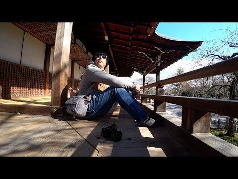 LiveVlog#32 KYOTO-OSAKA 12วัน วนๆไป (4K)