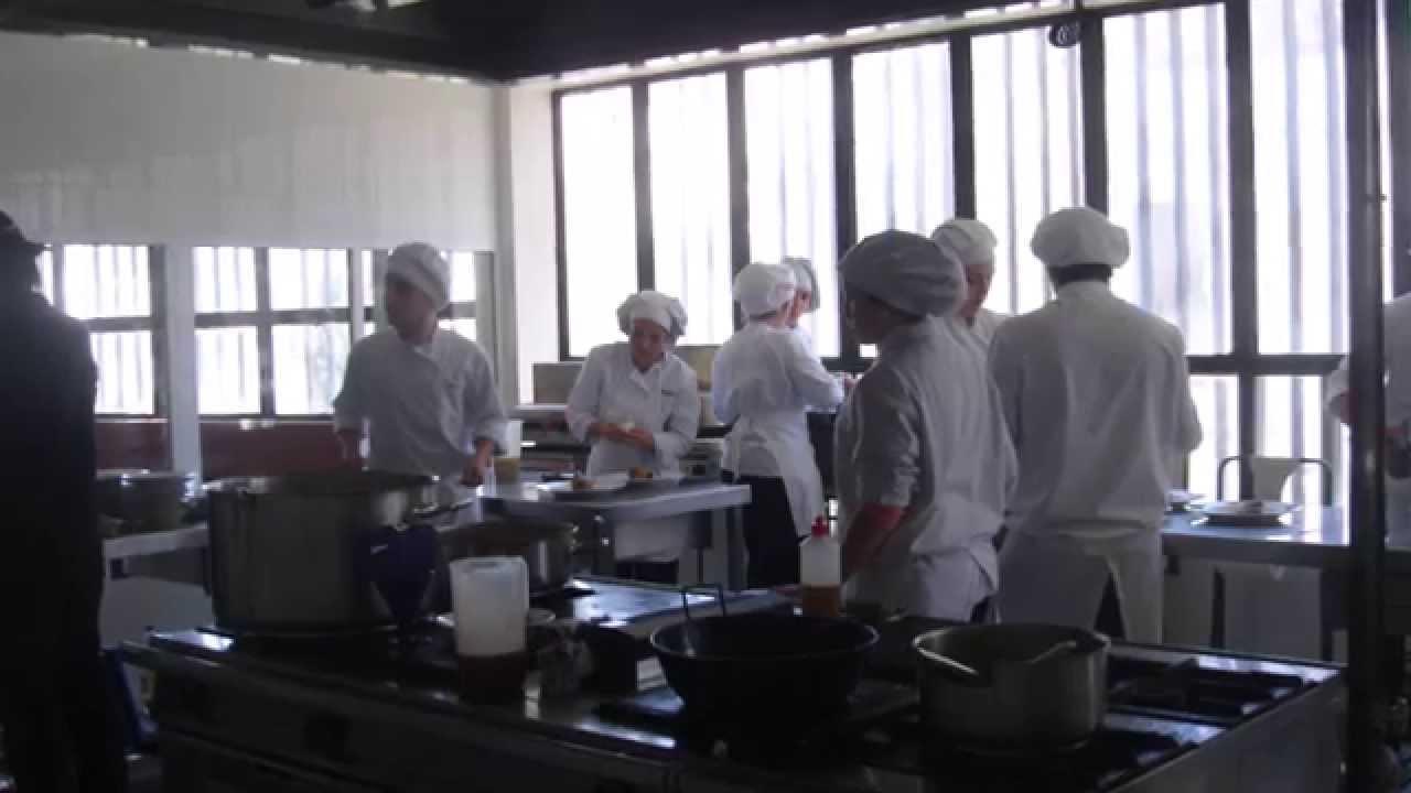 Grado medio de gastronom a y cocina constantina curso 2012 - Grado medio de cocina ...